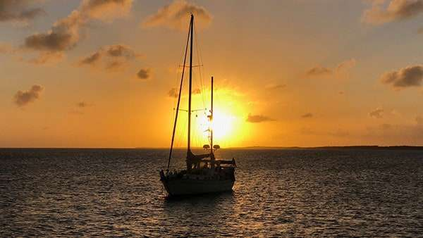 sailboat charter one day excursion