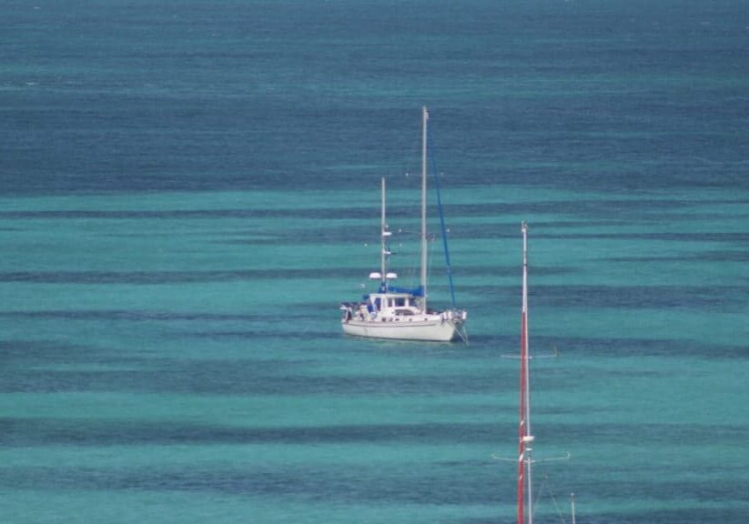 Take Me There Sailing